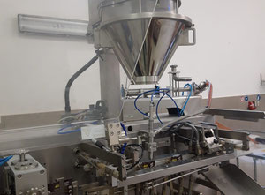 Strojebaleni.Cz BAL18 Filling machine - food industry