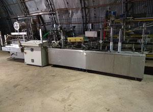 Bertani Baroc LL 1100 Verpackungsmaschinen