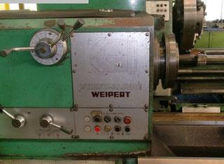 Weipert-Voest W 903 x 6000 P90909124