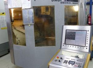 Deckel-Maho DMU 80 T Bearbeitungszentrum Vertikal