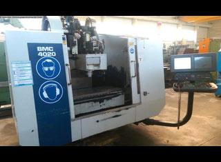 Hurco BMC 4020 P90909137
