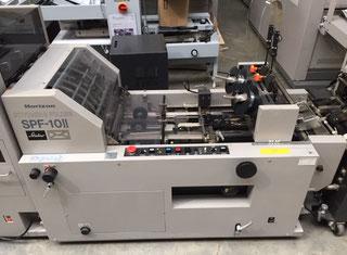 Horizon AC-8000 S SPF-10II FC-10II P90909138