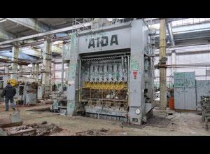 Фирма Aida FT2- 16 Presse