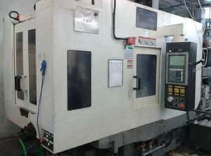 Used ENSHU JE40 Machining center - horizontal