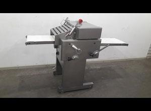 Skinning machine Weber ASB 800/1