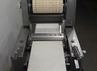 Weber ASB 800/1 P90910002