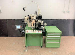 Ewag WS11-SP Lapping finishing machine