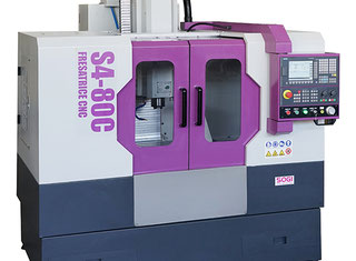 Sogi Tools & Machines S4-80C P90910005