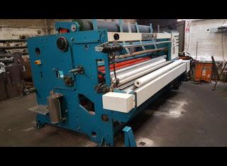 Lyish Engineering Ltd Rewinder LRS-2800 P90910006