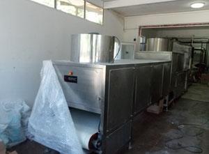 Machine de confiserie SRC SD 300
