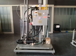 Lisec TAL 50 SI/B Glasisoliermaschine