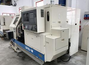 Tokarka CNC OKUMA LB15II W