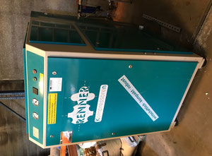 Renner RS 2-30 Oiled screw compressor