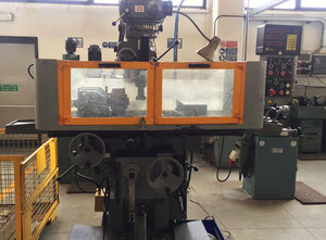 Used Supermax - Portal milling machine