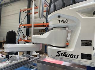 Staubli TP 80 P90910051