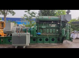 Sulzer 6 S 20 UH P90910059