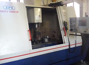 Used ZPS MCFV 1060LR Machining center - vertical
