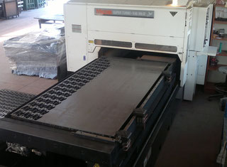 Mazak Super Turbo - X48 Mk III P90910068