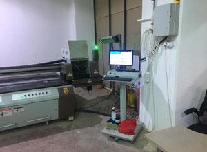Anderson  Digital press