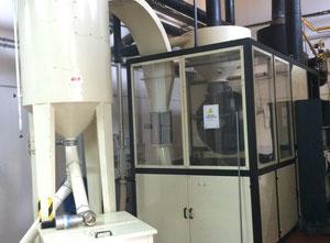 Torréfacteur STA Futura 120