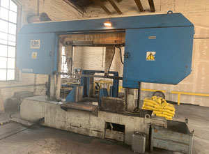 FAS PTS800 band saw for metal