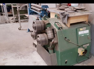 Roundo R3 Profile bending machine