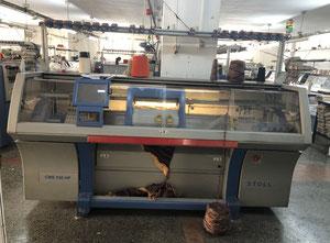 Métier à tricoter rectiligne Stoll CMS 530 HP