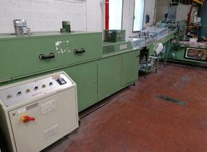Used SITMA C80-750 I Overwrapping machine