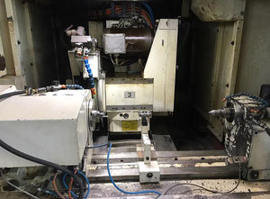 Studer S 40 Cylindrical external / internal grinding machine