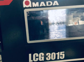 Amada LCG 3015 P90911116