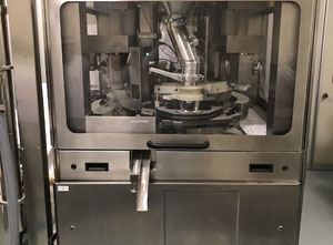 Fette 3090 Rotary tablet press