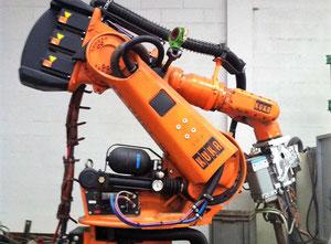 Robot industriale Kuka KRC 150