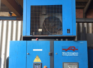 Worthington RLR 60AX6 400V IP55 Oiled screw compressor