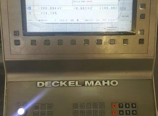 Deckel Maho DMC 1035 V eco P90912043