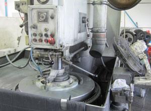 Rectificadora cilíndrica Hahn & Kolb ZL 800