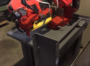 FAT 270 band saw for metal