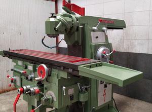 Correa BC-5000-UE Fräsmaschine Universal