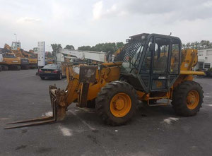 JCB 530-120 Telescopic handler