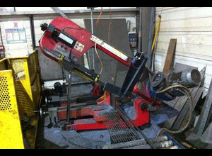Ultra TR 420 APS band saw for metal