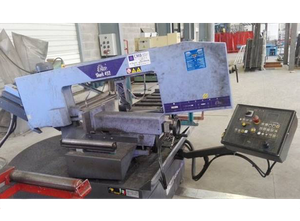 MEP SHARK 452 SXI-EVO band saw for metal