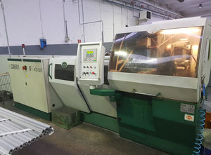 Used Adige CM601 Automatic Slitting saw for metal