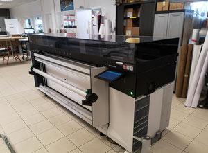 Plotter Canon OCE COLORADO 1640