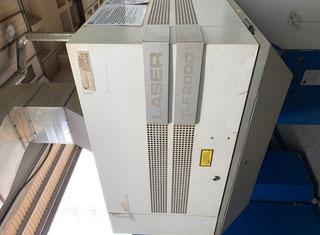 Trumpf L 3030 Trumatic P90913029