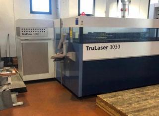 Trumpf Trulaser (L20) - 3000x1500 P90913032