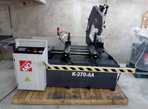 Tronzadoras K 370 AA CNC Metallsäge - Bandsäge
