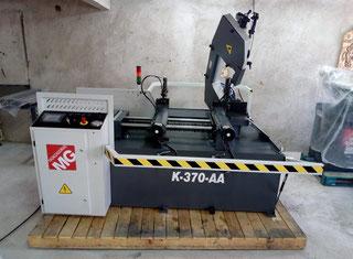 Tronzadoras K 370 AA CNC P90914011