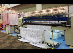 Automate de couture Hannam Korem gama 1422