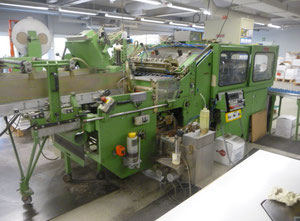 Horauf BDM 20 Mantelmaschine