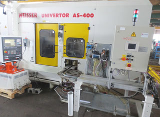 Weisser Univertor AS-400L P90916010