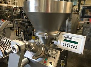 Vakumlu Dolum Makinesi Vemag Robot500